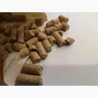 Отруби пшеничные гранулированные фасовка