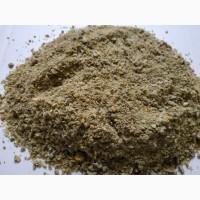 Соевый жмых ГОСТ 44 протеин(без гороха, люпина.)