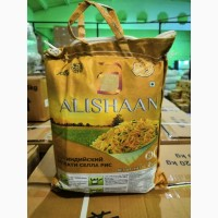 Рис басмати индийский