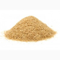 Продаем отруби пшеничные(пушистые)