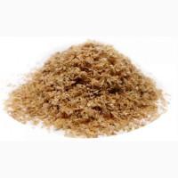 Отруби пшеничные пушистые
