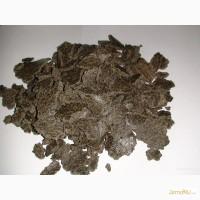 Жмых подсолнечный 36% (ракушка)