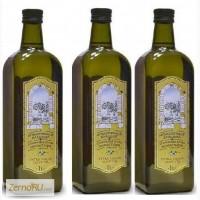 Оливковая роща монастыря, святая гора афон, греция, 1л