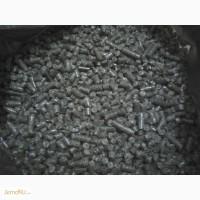 Лузга подсолнечника гранулированная (топливные пеллеы)