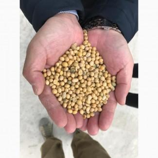 Продам амурскую сою ГОСТ от производителя (урожай 2018 г) в неограниченном количестве