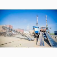 Перевалка зерновых Порт Азов