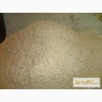 Отруби пшеничные (россыпь) ГОСТ