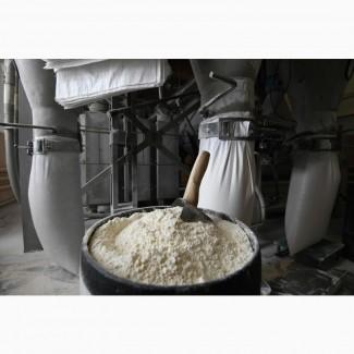 Переработка давальческого зерна ржи в муку. Помол давальческого зерна. Ржаная мука