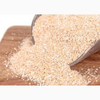 Продаются отруби пшеничные