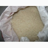 Крупа рисовая с госрезерва