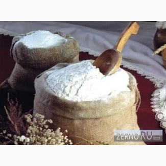 Закупаем муку пшеничную х/п в/с ГОСТ, М55-23. М75-23 от 1200 тонн каждый месяц