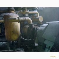 2 насоса ВК 150 без эл. двигателя