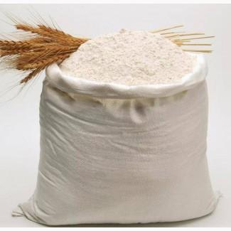 Мука пшеничная-IIсорт