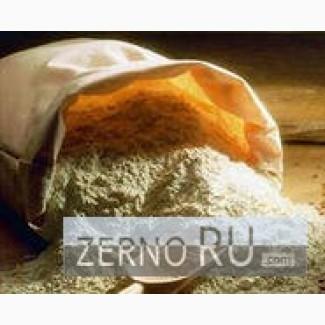 Мука пшеничная 2 сорт ГОСТ Р52189-2003