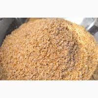 Отруби пшеничные в г.Кургане