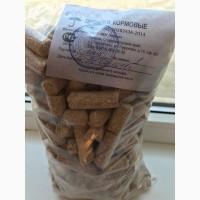 Продам Дрожжи гранулированные с протеином не менее 53%
