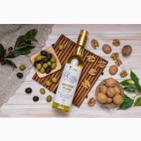 Оливково-Грецкое масло (500 мл)