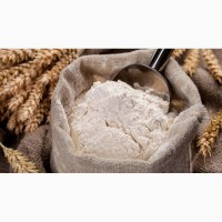 Продается мука пшеничная