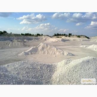 Продаем мел кормовой ММЖП-1 и ММЖП-3, карбонатно-известковую муку (КИМ)