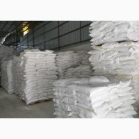 Мука пшеничная хлебопекарная оптом
