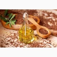 Продается льняное масло