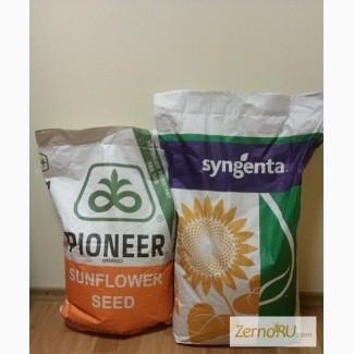 Семена гибридов подсолнечника (Рioneer, NS, Maisadour, Limagrain, Singenta)
