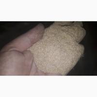 Рисовая шелуха дробленая