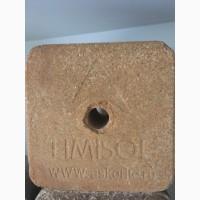 Соль-лизунец «Лимисол-М» Премиум (коробка 20 кг)