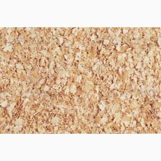Отруби пшеничные пушистые подслащенные