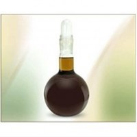 Рапсовое масло нерафинированное
