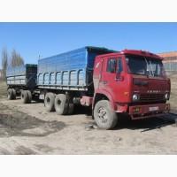Свободные зерновозы, самосвалы на перевозку
