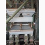 Крупорушка по переработке зерновых культур, просо, гречихи