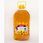 Продам масло подсолнечное нерафинированное гидратированное вымороженное Кубанское