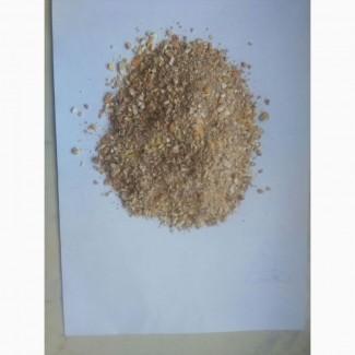 Продам кукурузные зерноотходы