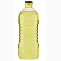 Подсолнечное масло нерафинированное 1 сорт