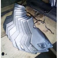 Лапа накладка гусиная UNIA (европак, АКШ, КПШ), 105 мм