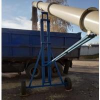 Загрузчик зерна Элеваторный (10-12-14 метров)