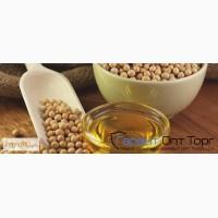 Соевое масло от производителя (гидратированное, рафинированное дезодорированное)