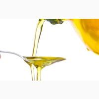 Растительное масло наливом