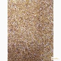 Производим крупу пшеничную