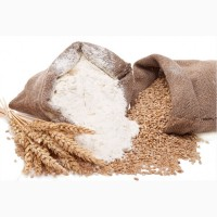 Продам Мука пшеничная в/с (высший сорт) по Украине и на экспорт (FCA/DAF/FOB/CFR/CIF)