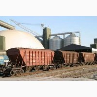 Экспорт пшеница 3 кл в Турцию