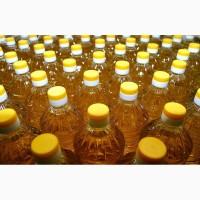 Продам Масло подсолнечное рафинированное дезодорированное Украина экспорт FCA/DAF/FOB/CFR