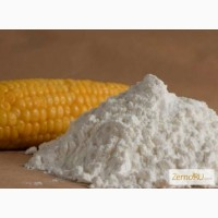 Продам крахмал кукурузный ТУ. Производитель
