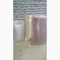 Бобы: фасоль белая в мешках 25 и 50 кг